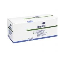 OMNIFIX elastic / Гипоаллергенный из неткан. матер. /белый/: 10 м х 20 см (х1(х16)