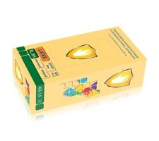 Перчатки латексные смотр. н/с н/о текстур. стоматологические 1-ХЛОР Safe & Care
