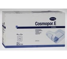 COSMOPOR E steril - Самоклеящиеся послеоперац. повязки: 20 х 10 см; 25 шт/уп