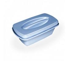 """Контейнер для дезинфекции """"КРОНТ"""" 1л /КДС-1 (цв. голубой)"""