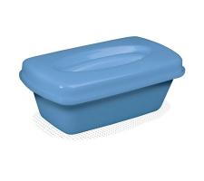 Ванночка для дезинфекции 3л (цв. белый)