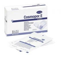 COSMOPOR E steril / Самоклеящиеся послеоперац. повязки: 10 х 6 см / 25 шт/уп
