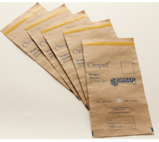 Пакет из крафт-бумаги самоклеющийся 250 х 320мм, СтериТ