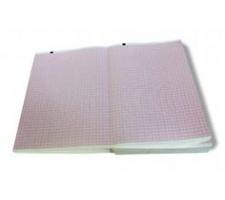 Бумага для ЭКГ SCHILLER AT-10, 210x140x250