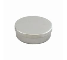 Лоток стоматологический с крышкой ЛСК (Чашка Петри)
