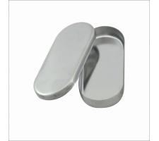 Лоток стоматологический с крышкой ЛСК(И) для игл