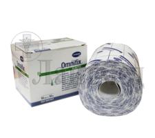 OMNIFIX elastic 10м х 10см Гипоаллергенный из нетканного материала (цв. белый)