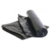 Мешки для мусора ПВД 120л