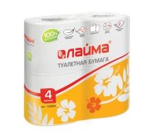 """Туалетная бумага """"ЛАЙМА"""""""