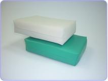 Подушка процедурная для забора крови р-р 21х29х9