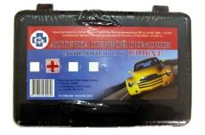 Аптечка автомобильная первой помощи