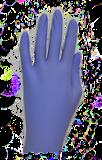 Перчатки нитриловые н/с н/о текстурированные BI-SAFE 100шт./уп