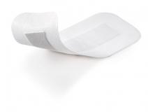 COSMOPOR E steril - 25 х 10 см, Самоклеящиеся послеоперац. повязки, 25 шт/уп