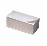 Полотенца бумажные листовые V-сл. / 2-х сл. / 200 листов 23х21 см (х20)