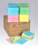 Салфетки стоматологические (нагрудники) 2-х слойные KRISTIDENT 33х45см (х500)