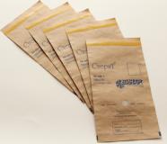 Пакет из крафт-бумаги самоклеющийся 150 х 280мм, СтериТ