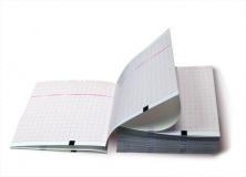 Бумага для ЭКГ SCHILLER AT-1, 90x90x400