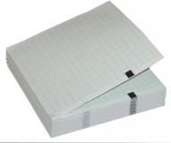 Бумага для ЭКГ CARDIETTE AR-1200, 120x100x300