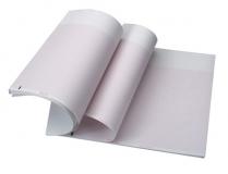 Бумага для ЭКГ SCHILLER AT-101, 80x70x300