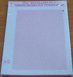 Бумага для ЭКГ SCHILLER AT-2/ АТ-2 plus, 210x280x173