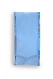 Пакеты комбин. самоклеящиеся без складки для паровой и газовой стерилизации 130x250мм, DGM
