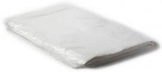 Простыня 160х200см (материал полиэтилен, 25 мкр)